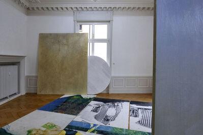 Paul Czerlitzki, 'Untitled ', 2017