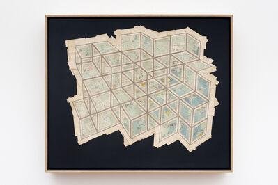 Gerhard Marx, 'Square Expanse', 2021