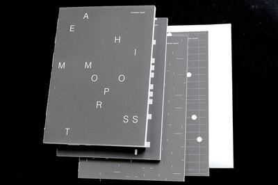 Annesas Appel, 'Metamorphosis', 2015