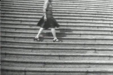 Anna Bella Geiger, 'Passagens II ', 1974
