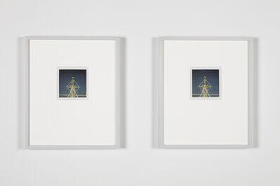 Peter Liversidge, 'Upstate Polaroids, Mast', 2011