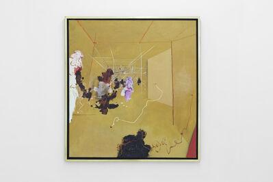 Constant, 'Happening', 1973