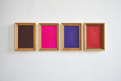 Serena Fineschi, 'Ingannare l'attesa (Trash Series)', 2020