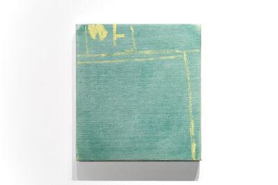 Ian White Williams, 'Oft Owed', 2015