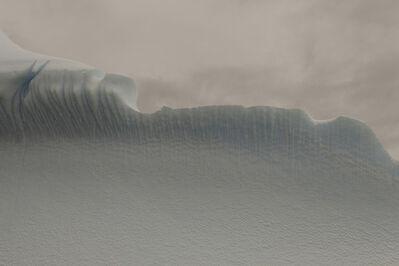 Janek Zamoyski, 'Antarctic Typology #26', 2018