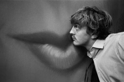 Dennis Hopper, 'David Hemmings (with Lips)', 1961-67