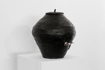 Wasted Rita, 'A fuckboi water dispenser', 2019