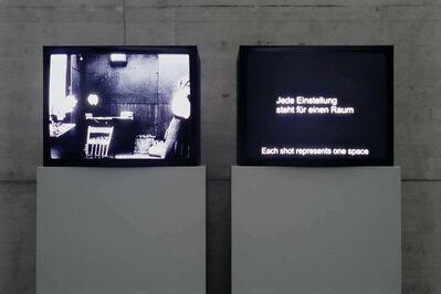 Harun Farocki, 'Zur Bauweise des Films bei Griffith/On Construction of Griffiths' Films', 2006