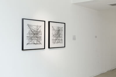 Agnieszka Kurant, 'Production Line Serials 3 & 4', 2016