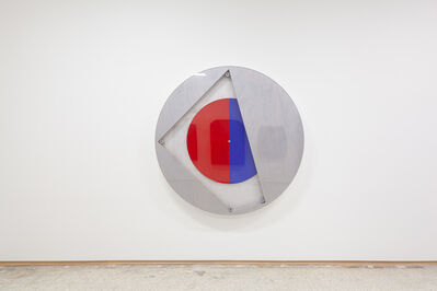 Robert Thiele, 'M-400', 2005