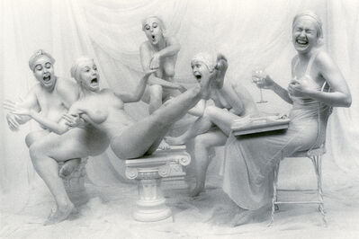 Lynn Bianchi, 'Sybaris', 1999