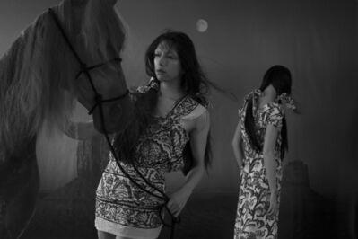 Martine Gutierrez, 'Girl Friends (Anita & Marie 5)', 2014