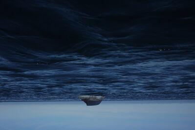 Thiago Rocha  Pitta, 'Atlas/Ocean', 2014