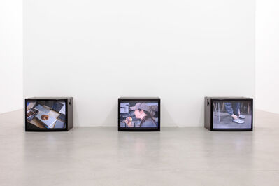 Sofia Hultén, 'Nonsequences I', 2013