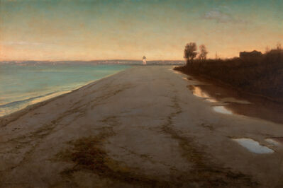 Thomas Kegler, 'Edgartown Twilight', Active Contemporary