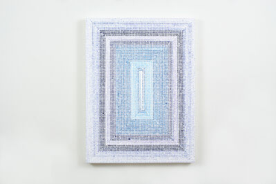Gregory Hayes, 'Untitled BVPg', 2019