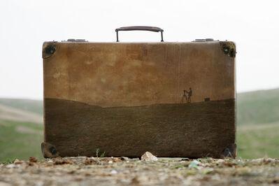Yuval Yairi, 'Surveyor's Suitcase', 2015