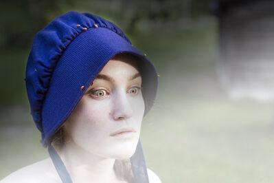 Dana Hoey, 'THAW - Julia', 2006