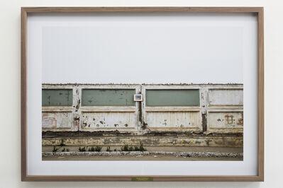Chantal Peñalosa, 'Afterlife of Untitled Depot by Nari Ward, 1997', 2019