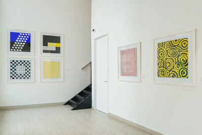 Antonio Asis, 'Antonio Asis and Narciso Debourg Portfolio', 2018