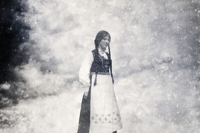 Elly Heise, 'Revelation'