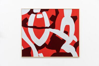 Carla Accardi, 'Sguardi senza orizzonte',  2011