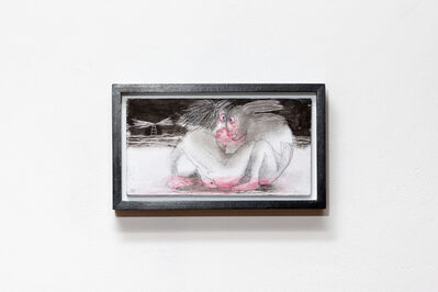 Marcelle Hanselaar, 'Drawing 64', 2016