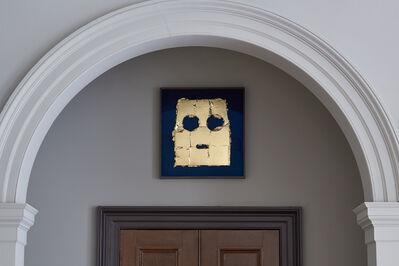 Peter Liversidge, 'Mask (4)', 2017