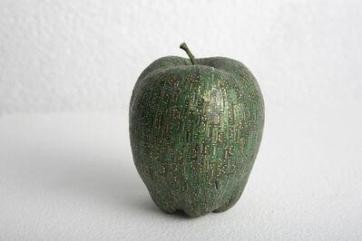 Yang Guang 杨光, 'Green Apple  青苹果', 2013
