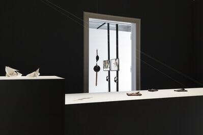 Pedro Gómez-Egaña, 'The Common Ancestor', 2018