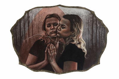Michelle Avery Konczyk, 'Portal to Your Other Self', 2019