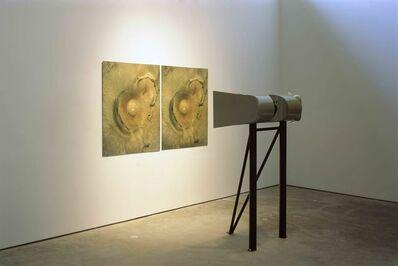 James Turrell, 'Infinite Light (Stereoscope)', 1985