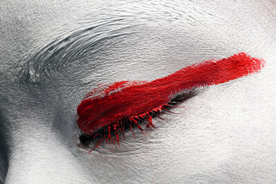 Martin Rondeau, 'Candice As Geisha', 2021