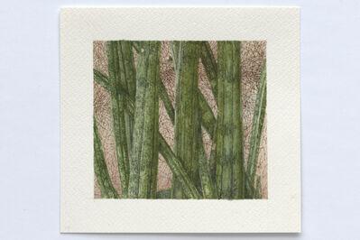Ellen Altfest, 'Green Plant', 2018-21