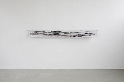 Ger van Elk, 'Rotterdam Horizon', 2000