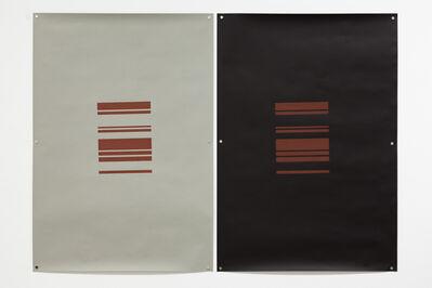 UBIK, 'Variations on Fault-lines', 2019