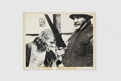 Peter Kennard, 'British Army Northern Ireland', 1974
