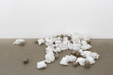 Lada Nakonechna, 'The so-called', 2015
