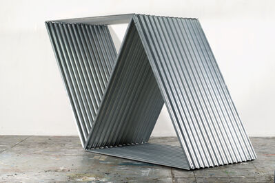 Shane Bradford, 'Two-Way Static Vehicle', 2017