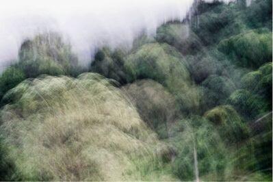 Cynthia Araf, 'Intervals series', 2014-2016