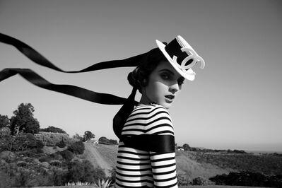 Liz Von Hoene, 'Chanel 3'