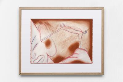 Francesco Clemente, 'Parable', 1992