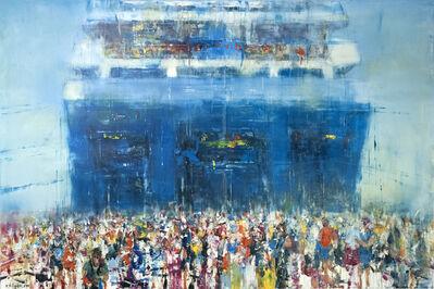 kllogjeri Fotis, 'All Aboard 2', 2014
