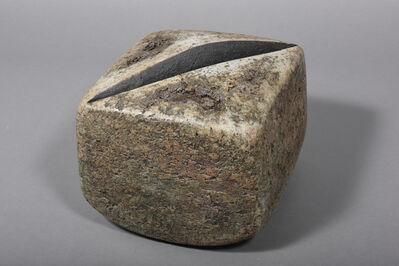 Gerald Weigel, 'stones', 1989