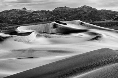 Barry Guthertz, 'Death Valley Dunes, Death Valley National Park'