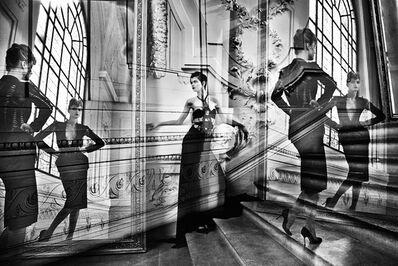 Nicolas Ruel, 'Maison Gaultier 15 (Paris, France)', 2012