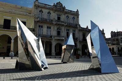 Rachel Valdes Camejo, 'Reality', 2014