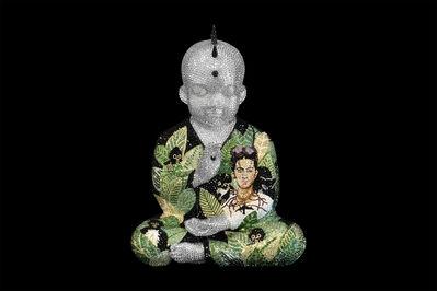 Metis Atash, 'Punk Buddha Self Love feat. Frida Kahlo', ca. 2019