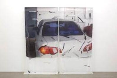 Helen Marten, ''~' (untitled)', 2010