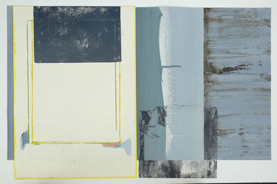 Susanne S. D. Themlitz, 'Posibilidad o una red de pensamientos congelada', 2018